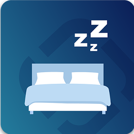 'Sleep Better' Logo